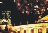 Silvester feiern im Hilton Hotel Dresden