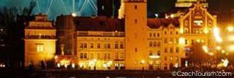Kurorte in Tschechien