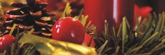 Weihnachten & Silvester im Teutoburger Wald Bad Lippspringe Best Western