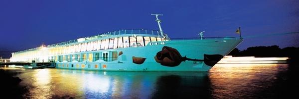 Flusskreuzfahrten Silvester 2018 19 Silvester Auf Dem Schiff