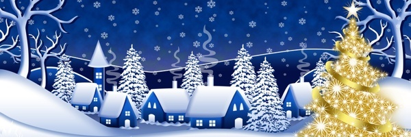 Weihnachts- und Silvesterreisen
