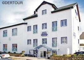 Hotel Sylter Seewol