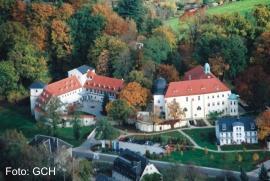 Silvester auf Schloss Schweinsburg