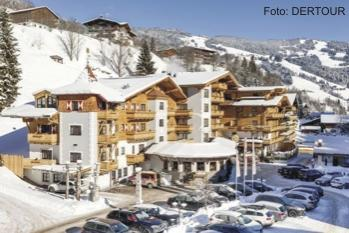 Hotel Sonne in Saalbach