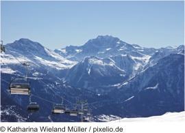 Weihnachten/Silvester Schweiz