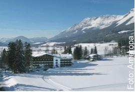 Hotel Blattlhof, Going am Wilden Kaiser