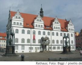 Silvesterreise Wittenberg