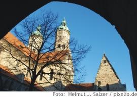 Silvesterreise Naumburg