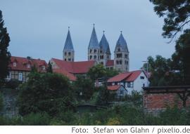 Silvesterreise Halberstadt