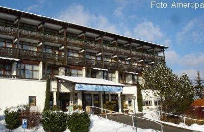 Silvester Bad Griesbach AktiVital Hotel