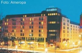 Silvester Nürnberg Maritim Hotel