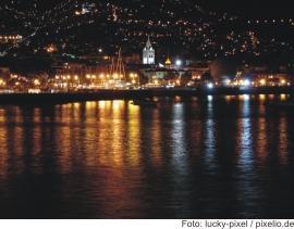 Silvesterreise nach Madeira