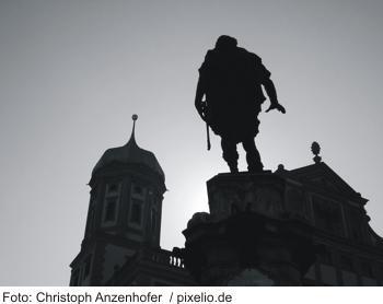 Silvester in Augsburg