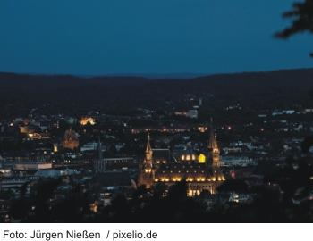 Silvester Aachen