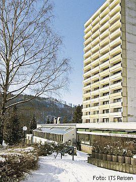 Silvester Bad Lauterberg Panoramic - Aparthotel