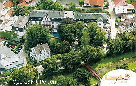 © fitREISEN Gesundheitshotel Dr. Wüsthofen®