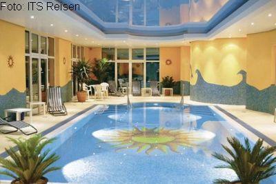 Silvester Jena Fair Resort