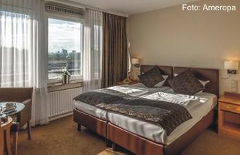 Silvester Hamburg Hotel Gresham Carat