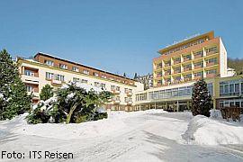 Silvester Karlsbad