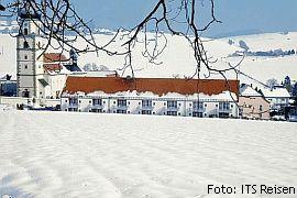 Donna Club-Hotel Klosterhof
