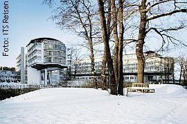 Silvester in Potsdam