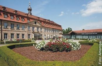 Silvester in Bamberg