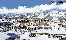 Feiertage in den Kitzbüheler Alpen