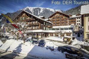 Posthotel Rössle im Vorarlberg