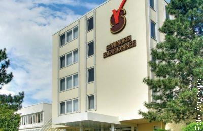 Silvester im Seminaris Hotel Bad Honnef