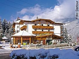Festtagsangebot Tirol Aktivhotel Waldhotel