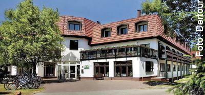 Silvester in Wandlitz