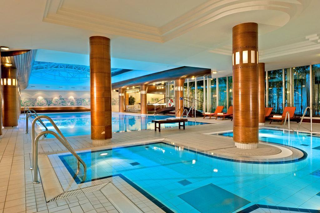 Foto: Radisson Blu Park Hotel & Conference Centre / spar-mit!