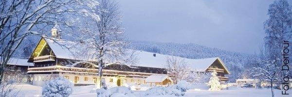 Weihnachten Silvester RomantikHotel Gut Schmelmerhof