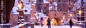 Silvester Prag mit Besichtigung & Feier - ©kaprikfoto - Fotolia