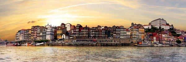 Porto in Portugal