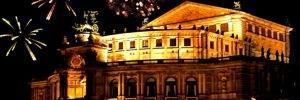 Silvester Veranstaltungen Dresden